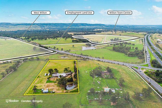 Picture of 20 Berwick Park Road, WILTON NSW 2571