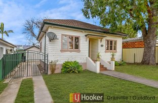 34 Reid Street, Merrylands NSW 2160