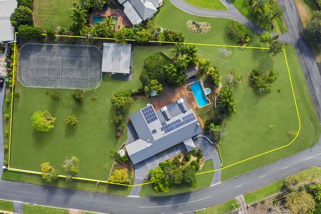 Picture of 9 Mayflower Street, WARNER QLD 4500