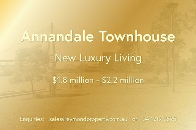 Picture of ANNANDALE NSW 2038