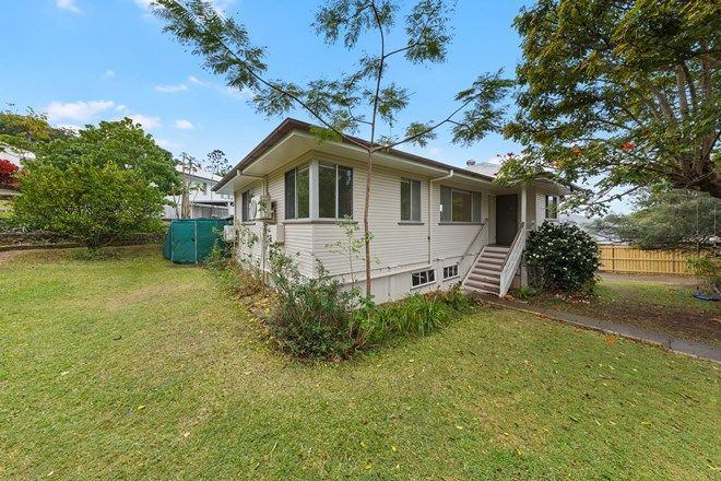 Picture of 1 Diamond Street, HOLLAND PARK QLD 4121
