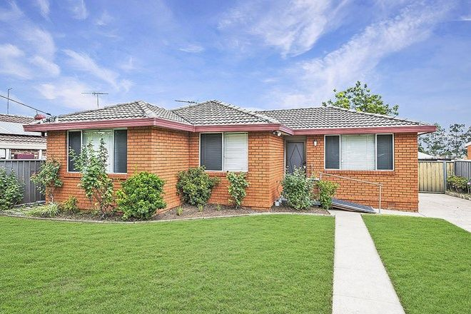 Picture of 44 Oleander Road, NORTH ST MARYS NSW 2760