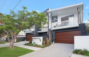 Picture of 71 Kent Street, Hamilton QLD 4007