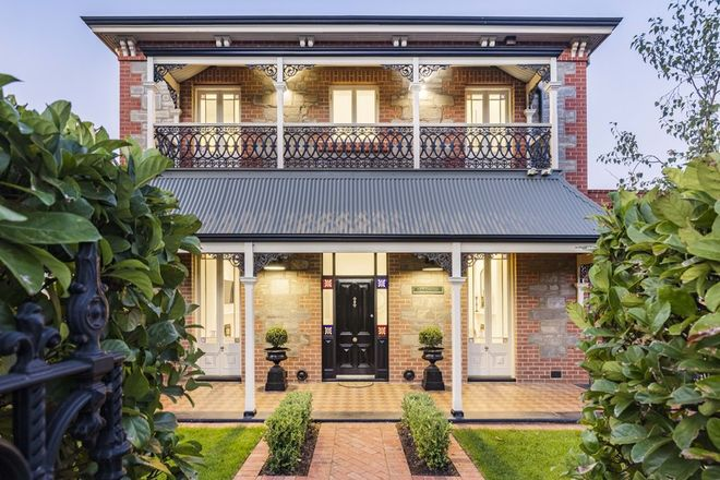 Picture of 25 St Andrews Street, WALKERVILLE SA 5081