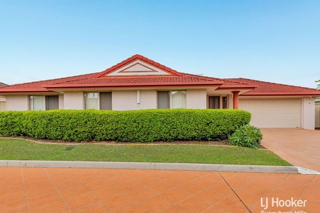 Picture of 8/139 Pinelands Road, SUNNYBANK HILLS QLD 4109