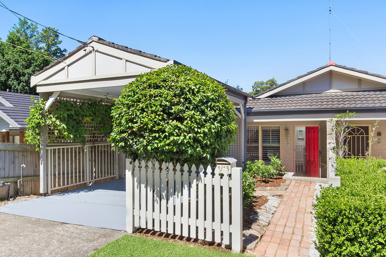 1/15 Marlborough Road, Willoughby NSW 2068, Image 0