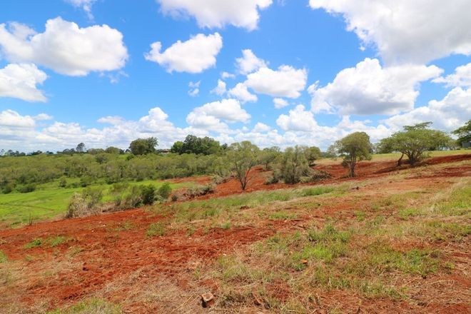 Picture of Lot 37/20 OUTLOOK DRIVE, CHILDERS QLD 4660