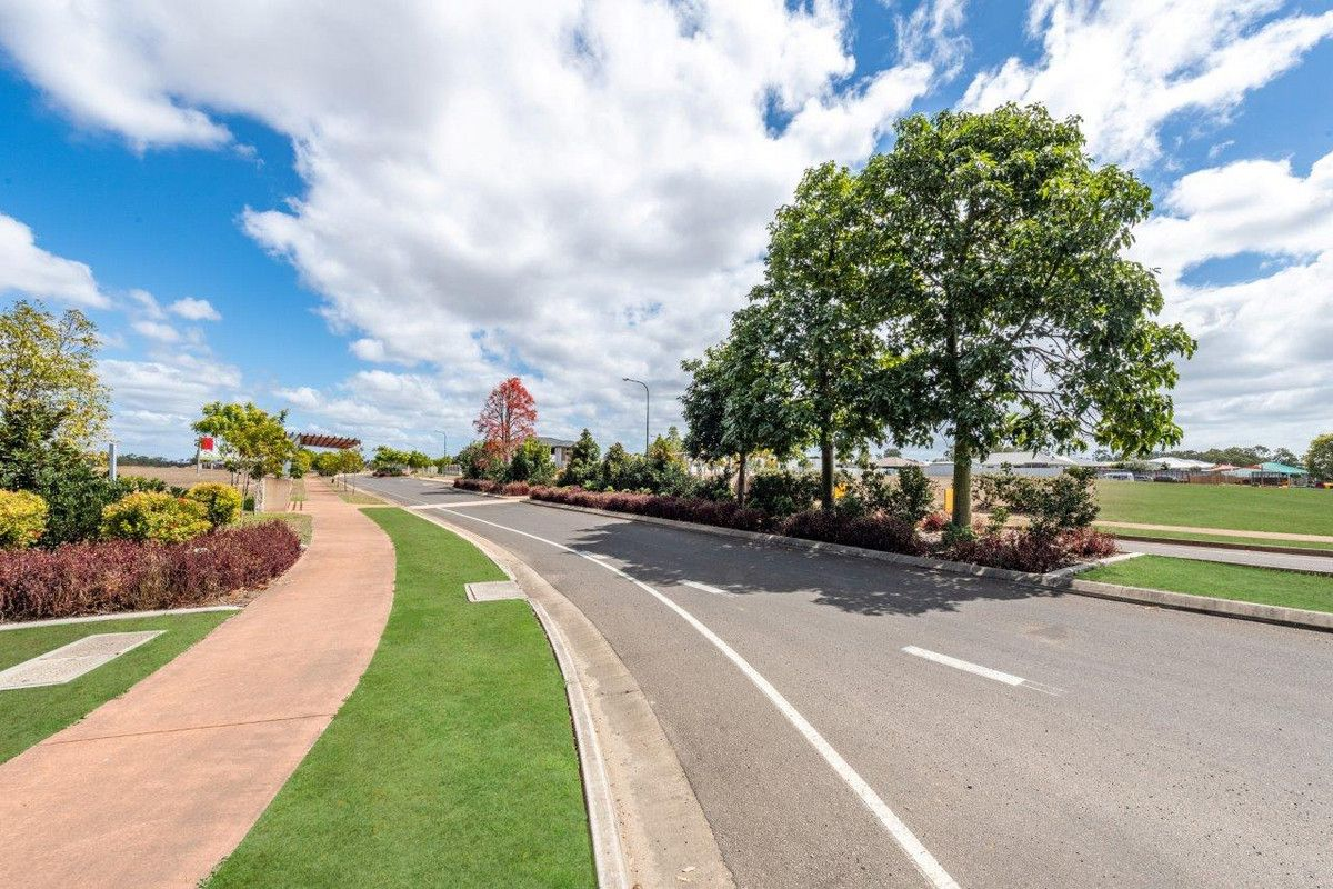 Lot 76 Edenbrook Drive, Norville QLD 4670, Image 1