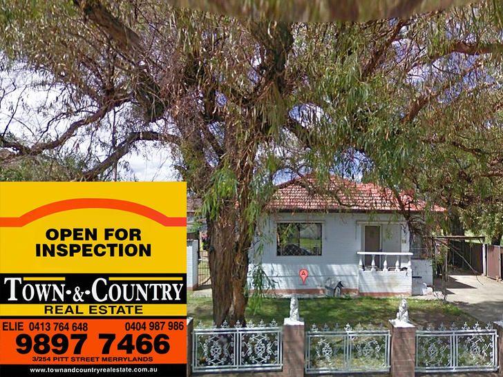 16/a Lavinia St, South Granville NSW 2142, Image 0