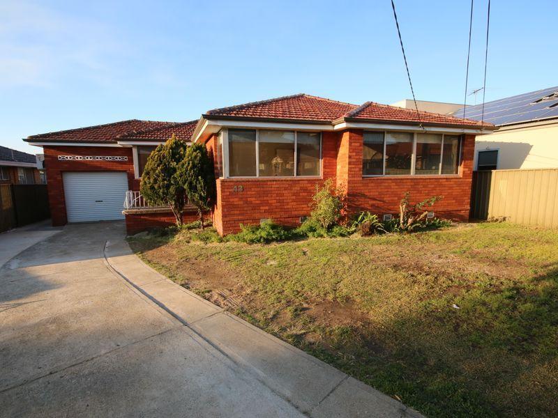 43 Carey Street, Bass Hill NSW 2197, Image 0