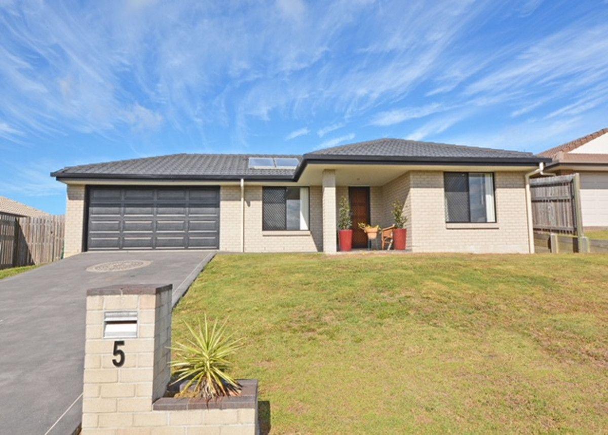 5 Sturt Street, Urraween QLD 4655, Image 0