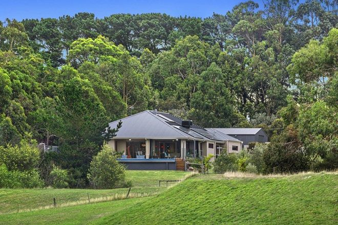 Picture of 189 Purves Road, ARTHURS SEAT VIC 3936