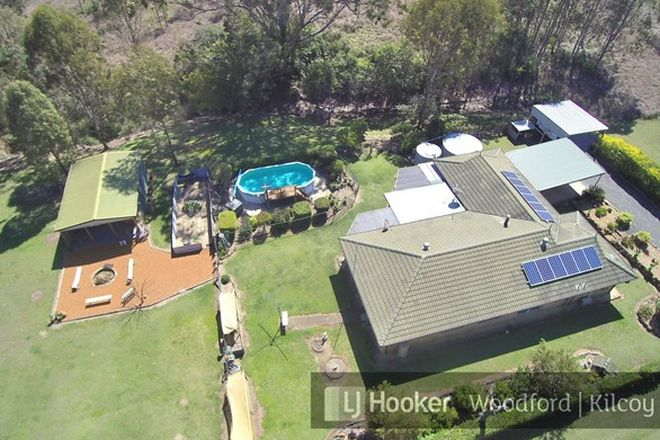Picture of 7883 D'Aguilar Highway, COLINTON QLD 4306