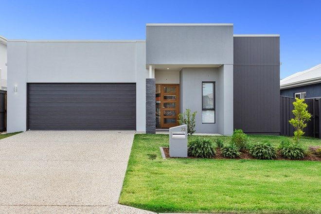 Picture of 73 Sally  Crescent, BELLS CREEK QLD 4551