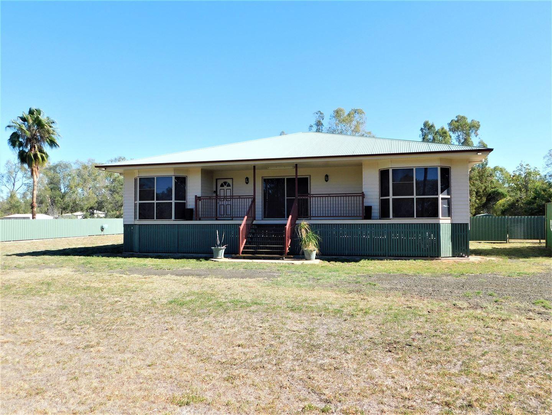 201 Alfred Street, Charleville QLD 4470, Image 0