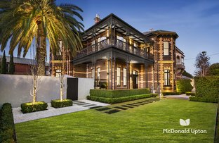 Picture of 56 Holmes Road, Moonee Ponds VIC 3039
