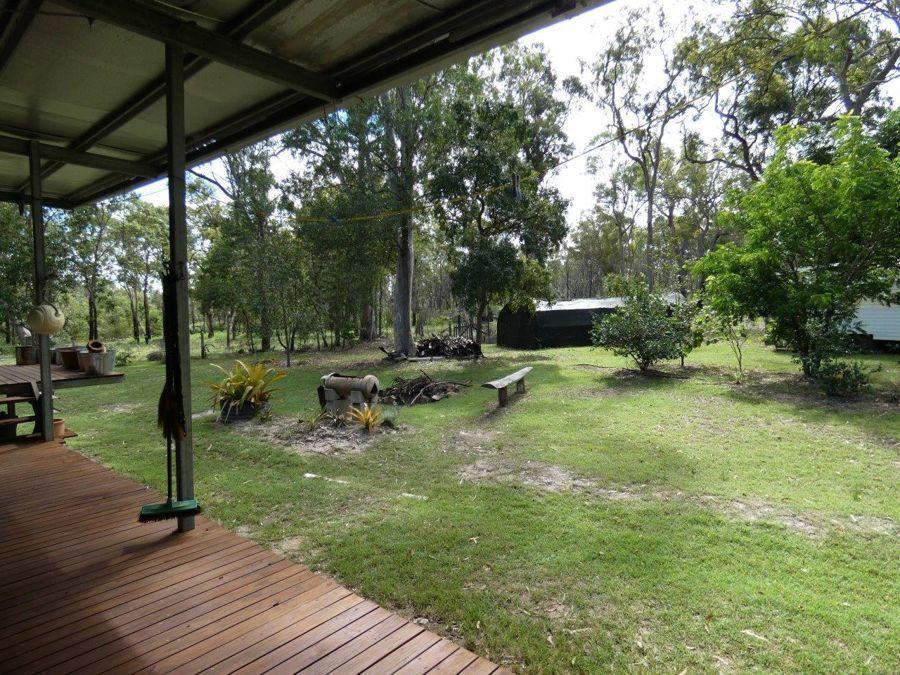 711 Capricornia Drive, Deepwater QLD 4674, Image 1
