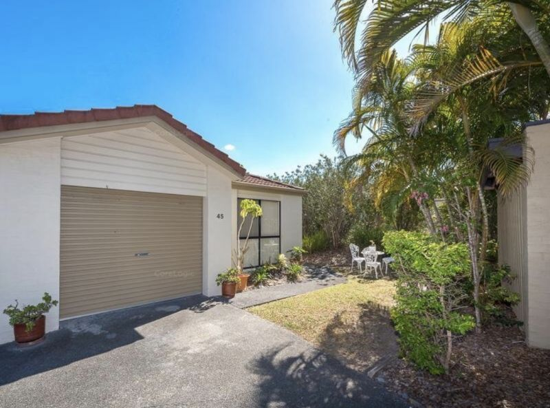 45/590 Pine Ridge Road, Coombabah QLD 4216, Image 0