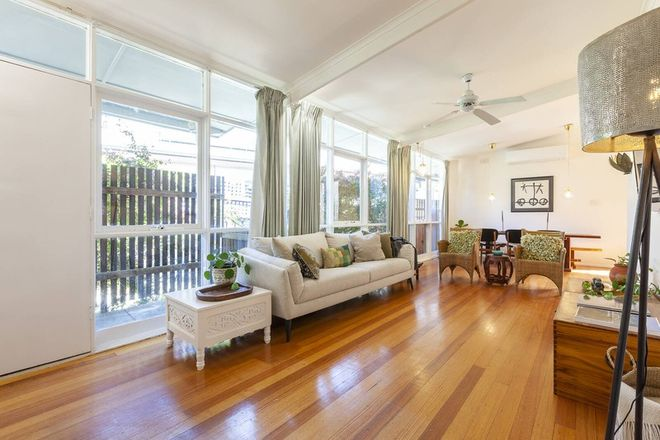Picture of 44 Glengarry Avenue, BURWOOD VIC 3125
