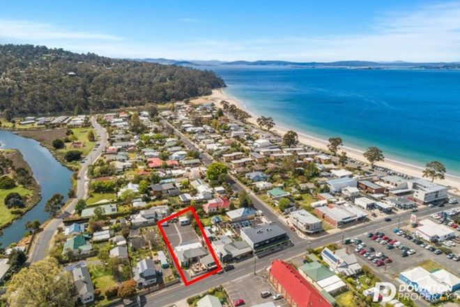 Picture of 37-39 Beach Road, KINGSTON BEACH TAS 7050