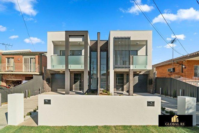 Picture of 9 Avisford St, FAIRFIELD NSW 2165