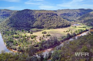 Picture of 945 Settlers Rd, Central Macdonald NSW 2775