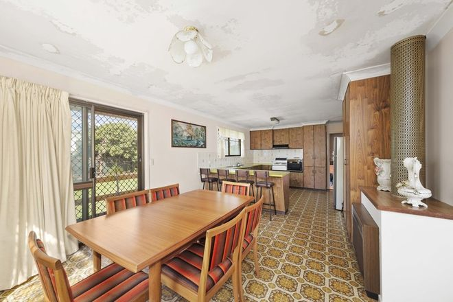 Picture of 816 Ruthven Street, KEARNEYS SPRING QLD 4350