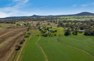 Picture of 3282 Oakey-Pittsworth Road, Springside, Pittsworth QLD 4356