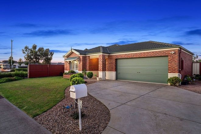 Picture of 136 Baden Powell Drive, TARNEIT VIC 3029