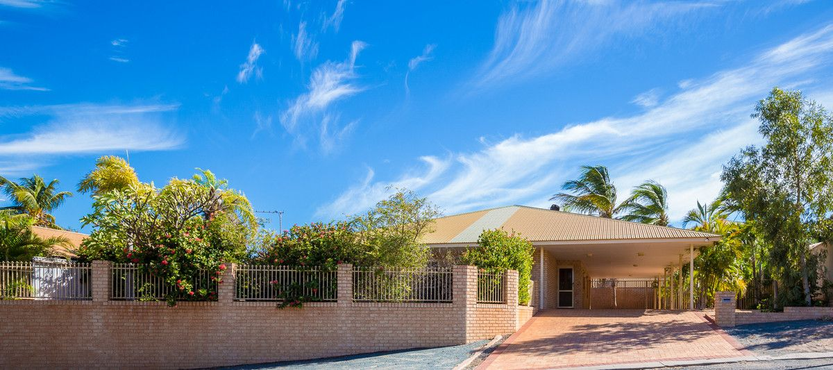 7 Pennings Court, Port Hedland WA 6721, Image 0