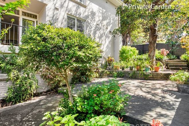 Picture of 18 Ocean Avenue, DOUBLE BAY NSW 2028