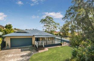 Picture of 1 Tea Tree Crescent, Sinnamon Park QLD 4073