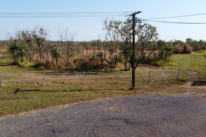 Picture of 15 Paddy Court, GIRRAWEEN NT 0836