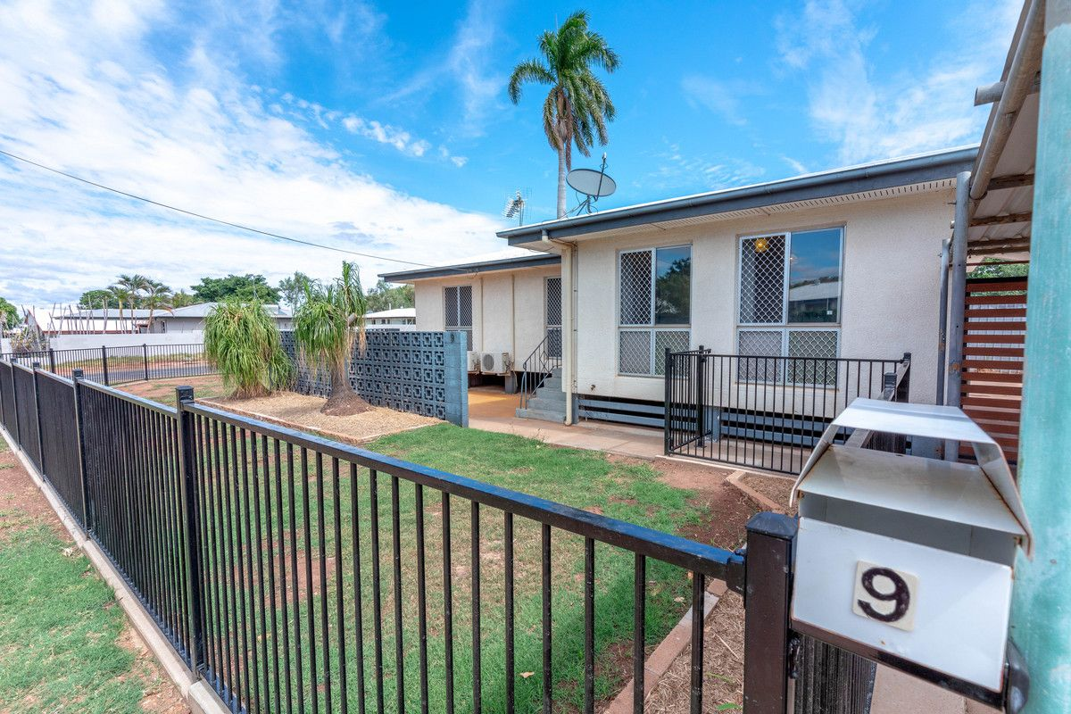 9 Fornax Street, Mount Isa QLD 4825, Image 1