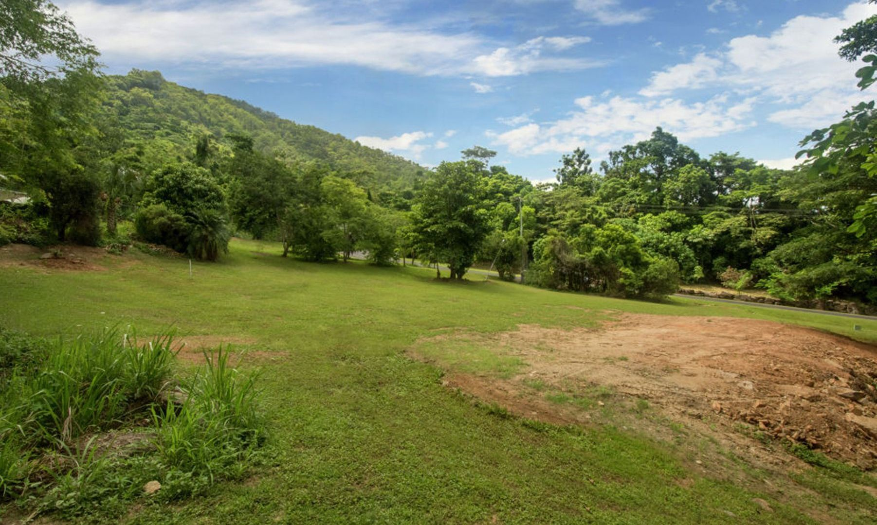 Lot 2 -  9 Mount William Close, Redlynch QLD 4870, Image 1