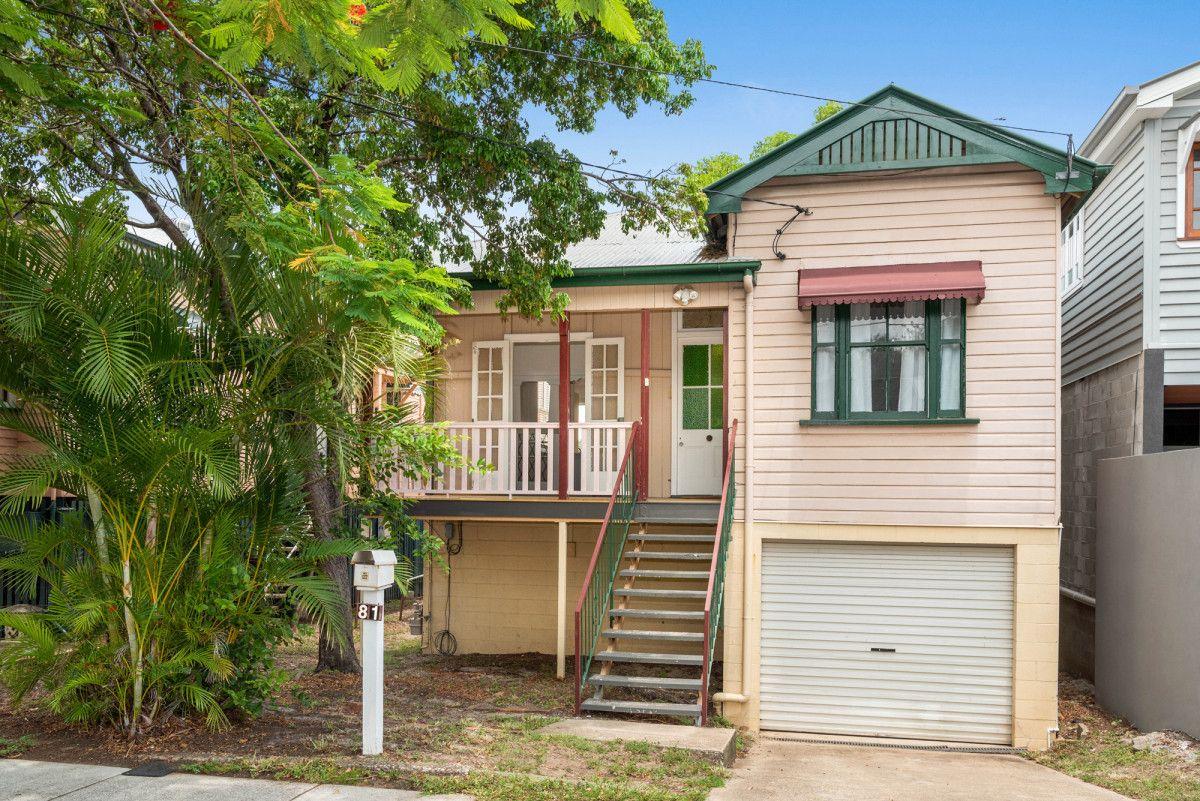 81 Sydney Street, New Farm QLD 4005, Image 0