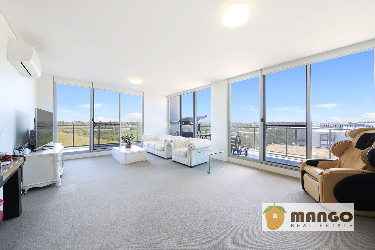 801/41 Hill Road, Wentworth Point NSW 2127, Image 2