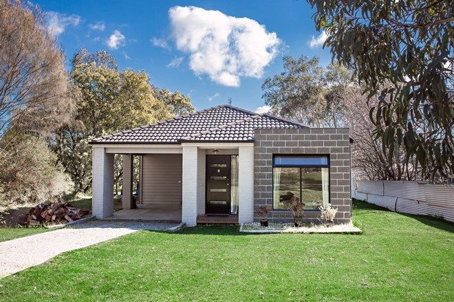 Picture of 6 Voights Street, CRESWICK VIC 3363