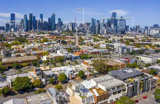 Picture of 106/5-13 Stawell Street, North Melbourne VIC 3051