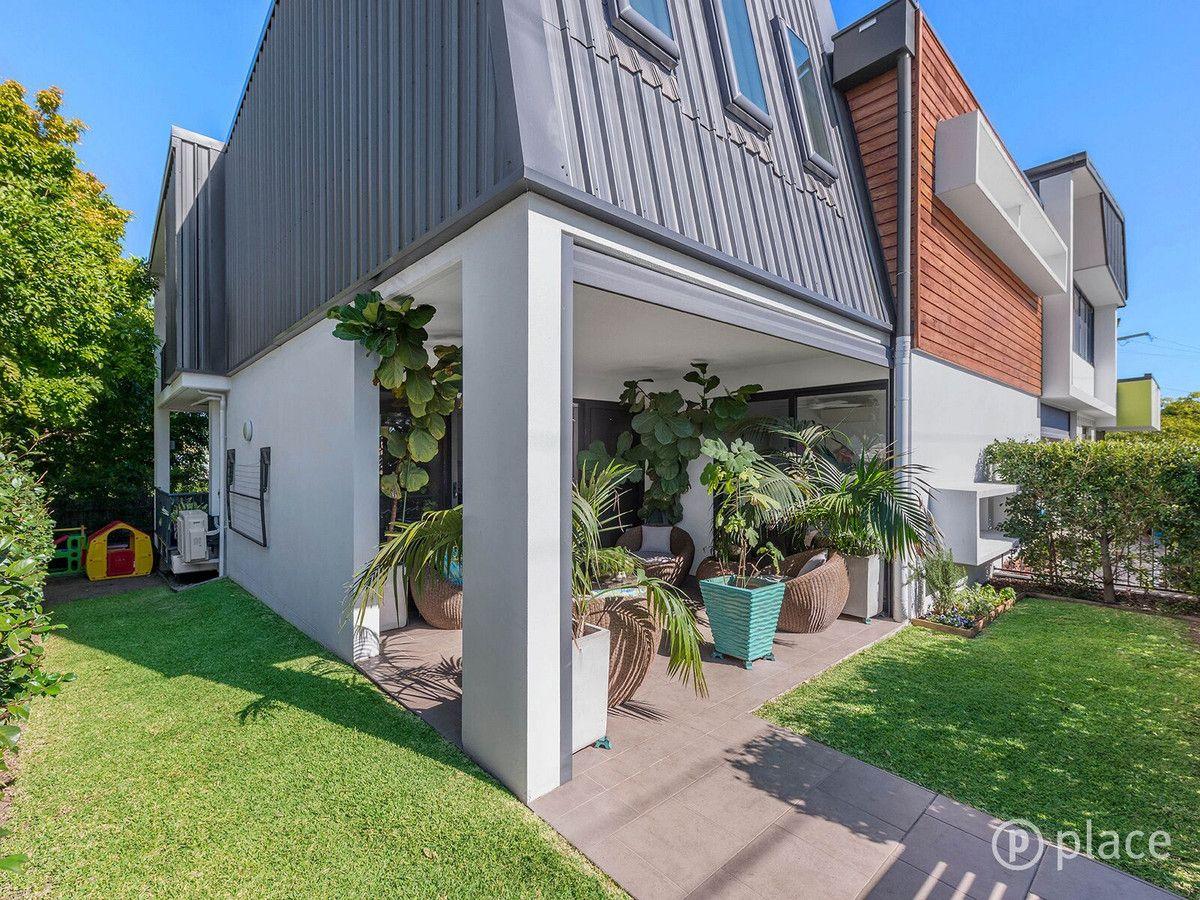 3/59 Herston Road, Kelvin Grove QLD 4059, Image 2
