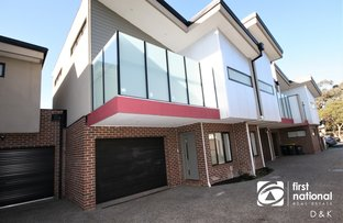 Picture of 2/548 Buckley Street, Keilor East VIC 3033