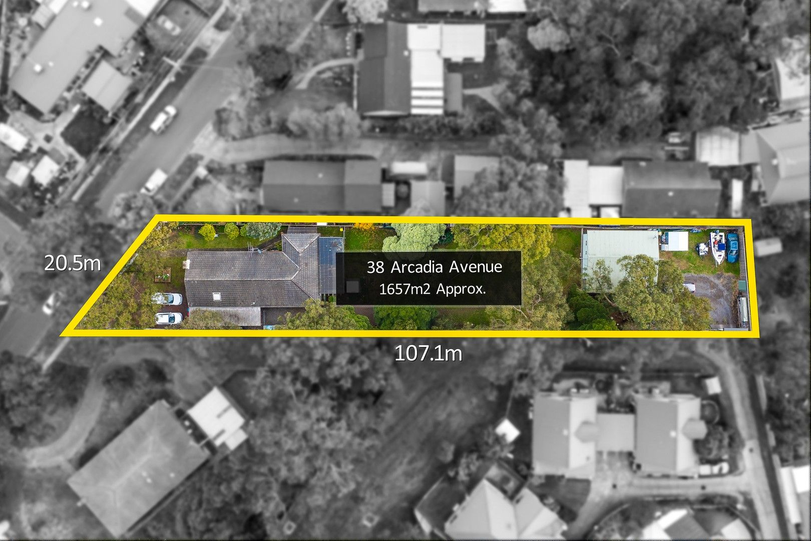 38 Arcadia Avenue, The Basin VIC 3154, Image 0