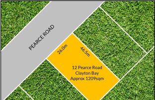 12 Pearce Road, Clayton Bay SA 5256