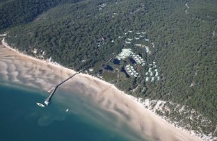 Picture of Lot 7 Eastern Forest Estate 4, Fraser Island QLD 4581