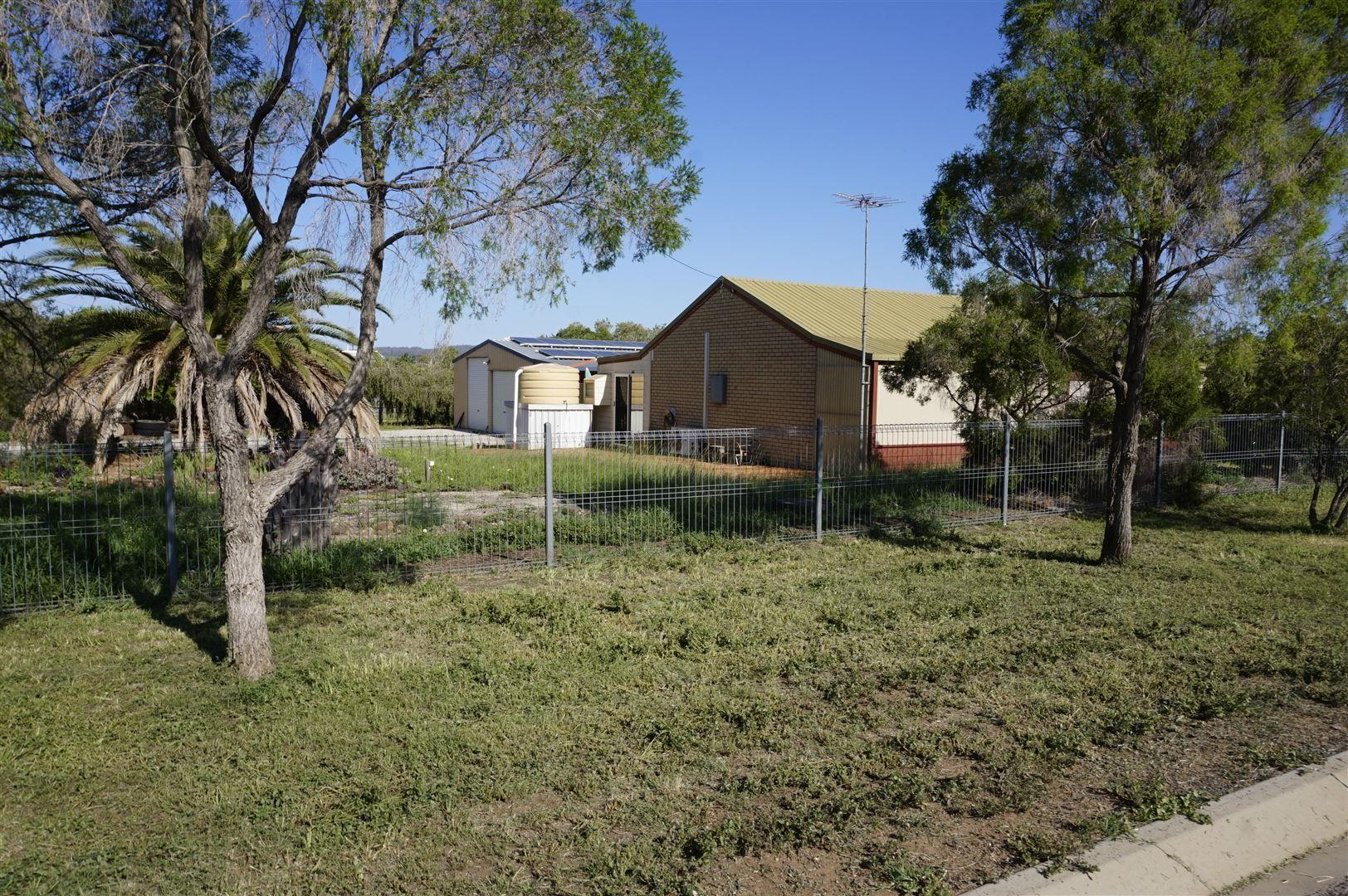 24 Gilbride Street, Nobby QLD 4360, Image 0