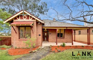 Picture of 14 Third Avenue, Eastwood NSW 2122
