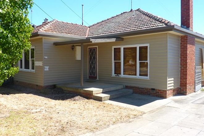 Picture of 16 College Street, WENDOUREE VIC 3355