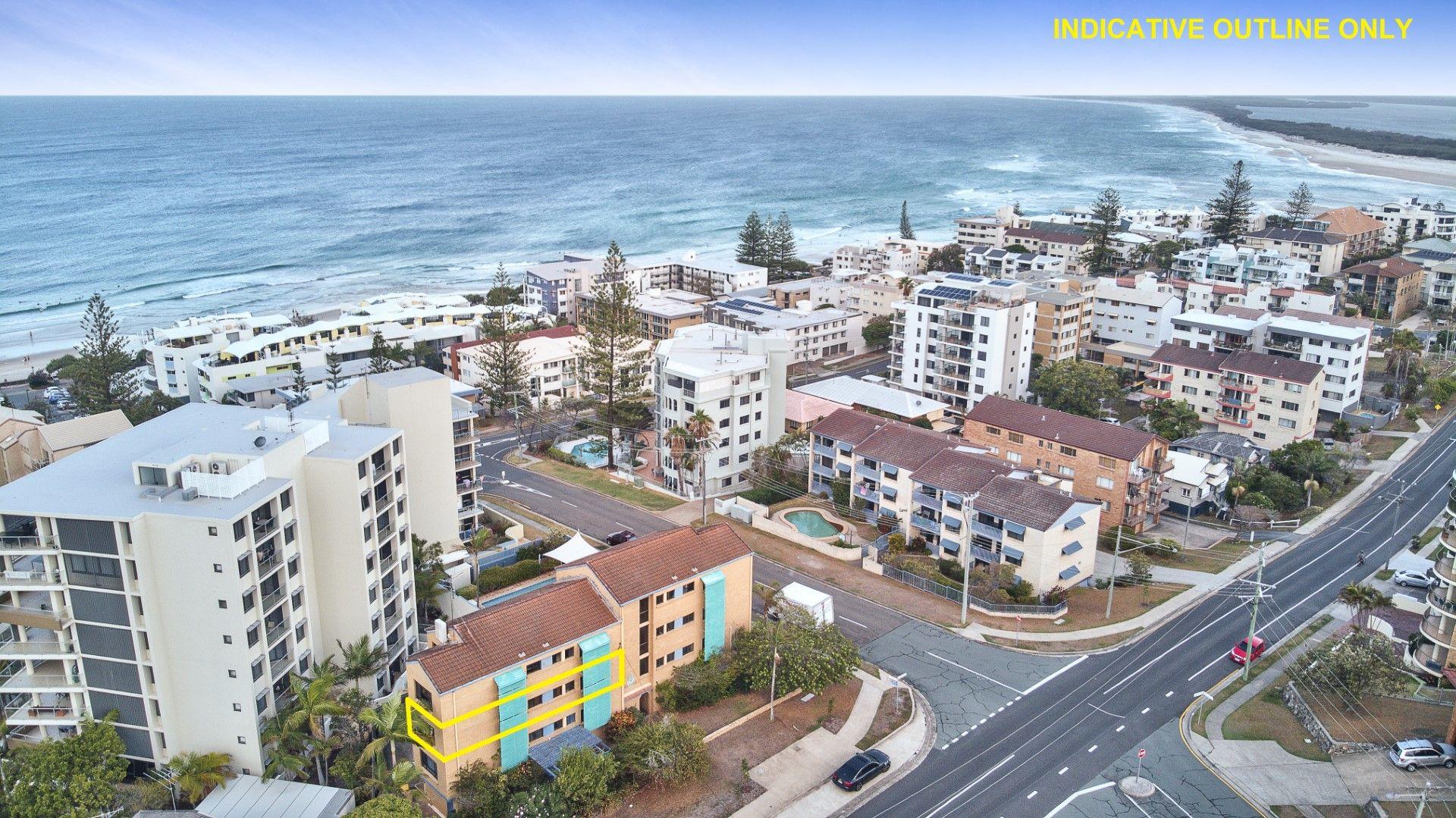 3/1 Levuka Avenue, Kings Beach QLD 4551, Image 2