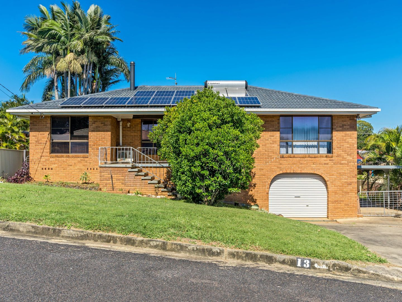13 Laurel Avenue, Casino NSW 2470, Image 0