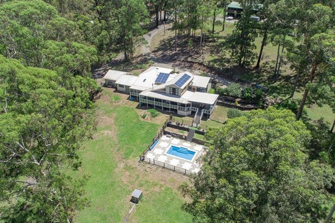 Picture of 10 Eucalypts Close, WAUCHOPE NSW 2446